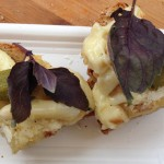 Raclette pop-up am Brunnenmarkt