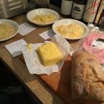 Der beste Schinken-Käse Toast - kaes.at streetfood v2.0